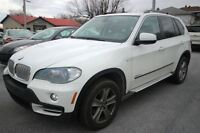2009 BMW X5 4.8i xdrive navigation toit panoramique