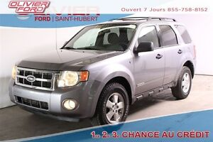 2008 Ford Escape XLT AWD 3.0L A/C MAGS