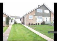 3 bedroom house in Chiltern Close, Torquay, TQ2 (3 bed)
