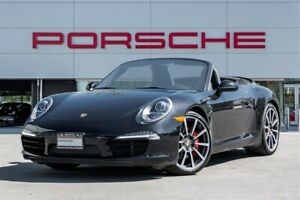 2012 Porsche 911 Carrera S PDK|SPORT EXHAUST|20WHEELS