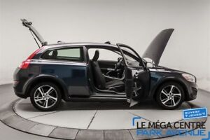2013 Volvo C30 T5, BLUETOOTH, BANCS CHAUFFANTS, MAGS**RESERVÉ**