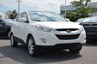 2011 Hyundai Tucson Limited CUIR TOIT MAGS 4X4