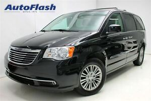 2016 Chrysler Town & Country Touring W/Leather * Cuir *Toit/Roof