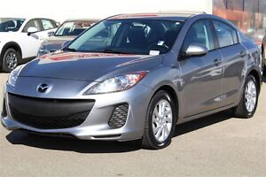 2012 Mazda MAZDA3 AUTO CONVENIENCE PACKAGE *CERTIFIED PREOWNED*