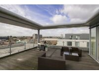 BRAND NEW 2 BED - GOOCH HOUSE GLENTHORNE RD W6 - HAMMERSMITH EARLS COURT KENSINGTON CITY