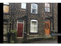 2 bedroom house in Church Road, Uppermill, Oldham, OL3 (2 bed)