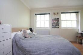 1 bedroom flat in Great Russell Street, Bloomsbury