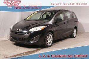 2014 Mazda MAZDA5 GS BLUETOOTH A/C