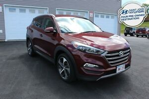 2016 Hyundai Tucson Premium! TURBO! ALL WHEEL DRIVE! HEATED SEAT