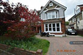 1 bedroom in Park Hill Road, Wallington, SM6 (#1157944)
