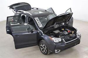 2014 Subaru Forester XT Limited Cuir+Toit+EyeSight+Harman Kardon