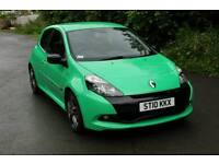 RENAULT CLIO (X85) RENAULTSPORT 200 Full Fat Cup (2010)