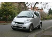 Smartcar fortwo