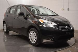 2014 Nissan Versa Note SV AC BLUETOOTH