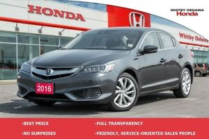 2016 Acura ILX Base | Automatic