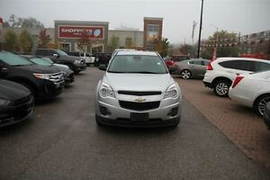 2015 Chevrolet Equinox LS CERTIFIED & E-TESTED!**FALL SPECIAL!**