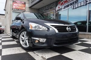 2013 Nissan Altima 2.5 | Navigation | Backup Camera | Satellite