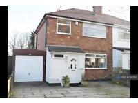 3 bedroom house in Park Road, Formby, L37 (3 bed)