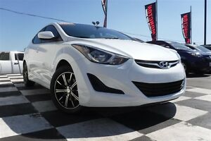 2016 Hyundai Elantra | Heated Seats | Trip Computer | MP3 |