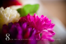 Asian Wedding Photography £399 + £100 ONLY for video Leeds Bradford Female Photographer Videographer