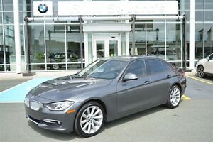 2013 BMW 3 Series 320i xDrive **NEW ARRIVAL!!**