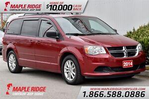 2014 Dodge Grand Caravan -