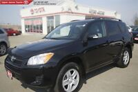 2012 Toyota RAV4 Touring Upgrade Package
