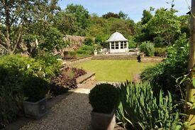 Experienced Senior Gardener for Private Estate near Newbury, Hungerford, Swindon and Reading Berks