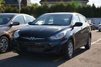 2013 Hyundai Accent GL A/C CRUISE BANCS CHAUFFANTS
