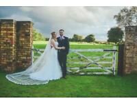 Affordable, Documentary-style Wedding Photography