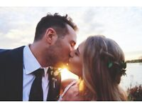 LAST MINUTE WEDDING VIDEO £499 ONLY!