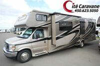 2011 Forest River Sunseeker 3120 FULL PAINT 2011 2 extensions cl