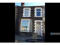 5 bedroom house in Oliver Terrace, Pontypridd, CF37 (5 bed)