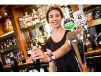 BAR SUPERVISOR REQUIRED - FULL TIME – FETCHAM, LEATHERHEAD, SURREY – COMPETITIVE SALLARY