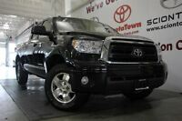 2013 Toyota Tundra 4X4 DOUBLE CAB 4.6L TRD OFFROAD PACKAGE