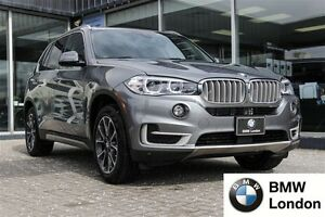 2016 BMW X5 xDrive35i Xdrive35i Exclusive, Stylish and Unmist...