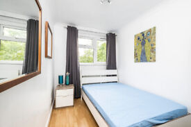 Ultra-Cozy Double room Old street/Shoreditch