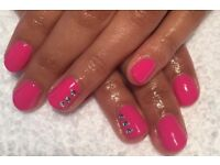 Shellac Gel Polish 50% off