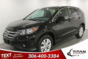 2014 Honda CR-V Auto| Leather| Sunroof| Low Kms| Must see