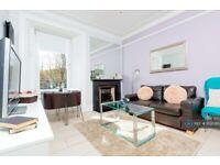 1 bedroom flat in Marionville Road, Edinburgh, EH7 (1 bed) (#1028265)