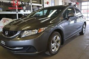 2013 Honda Civic *MANUELLE*5 VITESSES*BLUETOOTH*