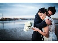 £150 Deal! £200 Off Exclusive! Wedding Photography and Video by couple London