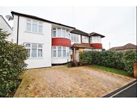 STUNNING ONE BEDROOM FLAT on one of the best roads in Stanmore , ground floor, Jubilee line
