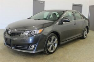 2014 Toyota Camry SE - Leather| Navigation| Sunroof| Backup Came