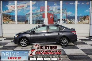 2013 Nissan Sentra 1.8, All the right Equiptment!