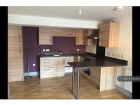 2 bedroom flat in The Forge, Bridgtown, WS11 (2 bed)