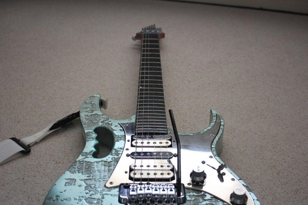 Ibanez JEM90HAM - RARE electric guitar