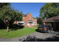4 bedroom house in Westcroft, North Newbald, York, YO43 (4 bed)