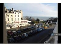 2 bedroom flat in Clifton Gardens, Folkestone, CT20 (2 bed)