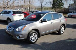 2013 Nissan Rogue S FWD